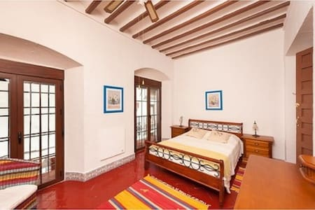 Boutique  Former Counts Town House  -Free WiFi - Álora - Outro