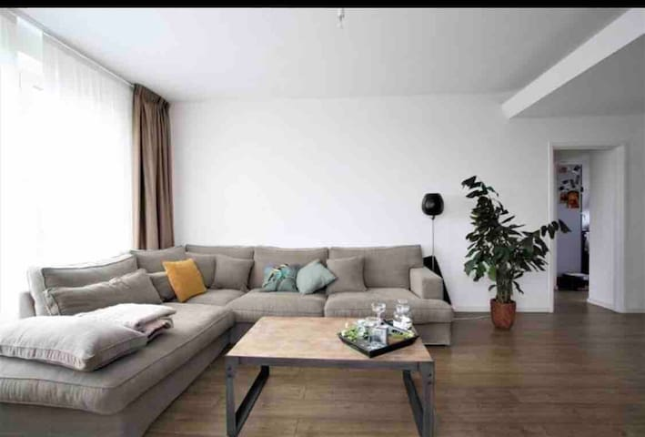 Amazing room in shared apartment