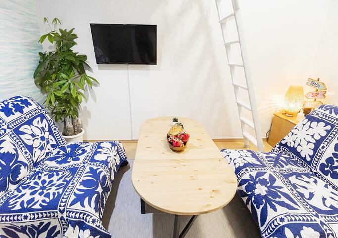 WARAYUN☆ドンキホーテ隣ロフトアパートメント