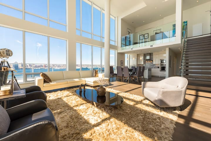 🏠Simply Comfort. Luxury Ocean View Penthouse.
