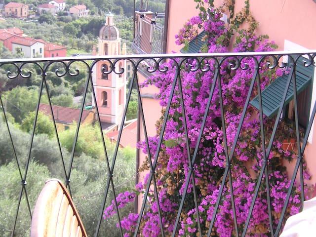La fata turchina - La Spezia - Talo