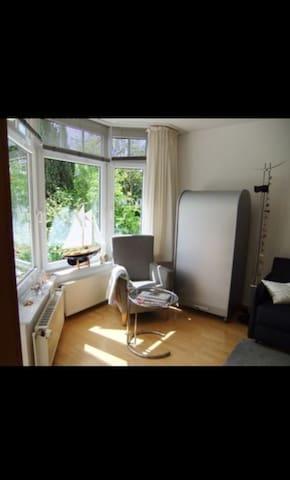 Kleine Möwe 3-Zimmer-Ferienwohnung (55 qm)