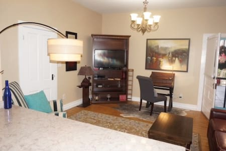 Elegant Comfort in the Historic District - St. Augustine