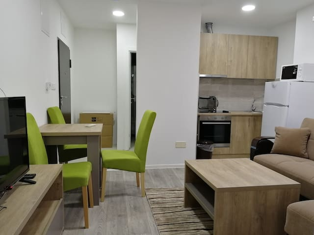 Vip Apartments (01 Bedroom Apartment)