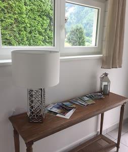 Schönes Apartment - Urlaub am See & Berg - Köttwein