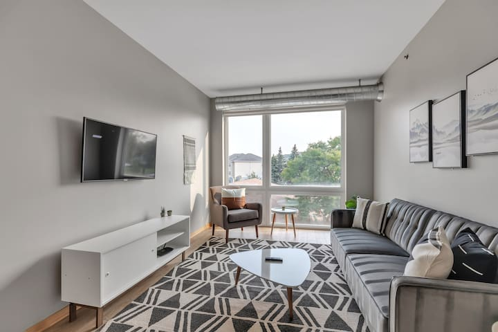 Beautiful Luxury 1BR in the Heart on Minneapolis