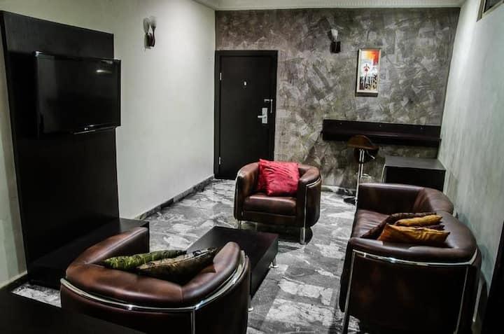 3Js Hotel-Royal Suite