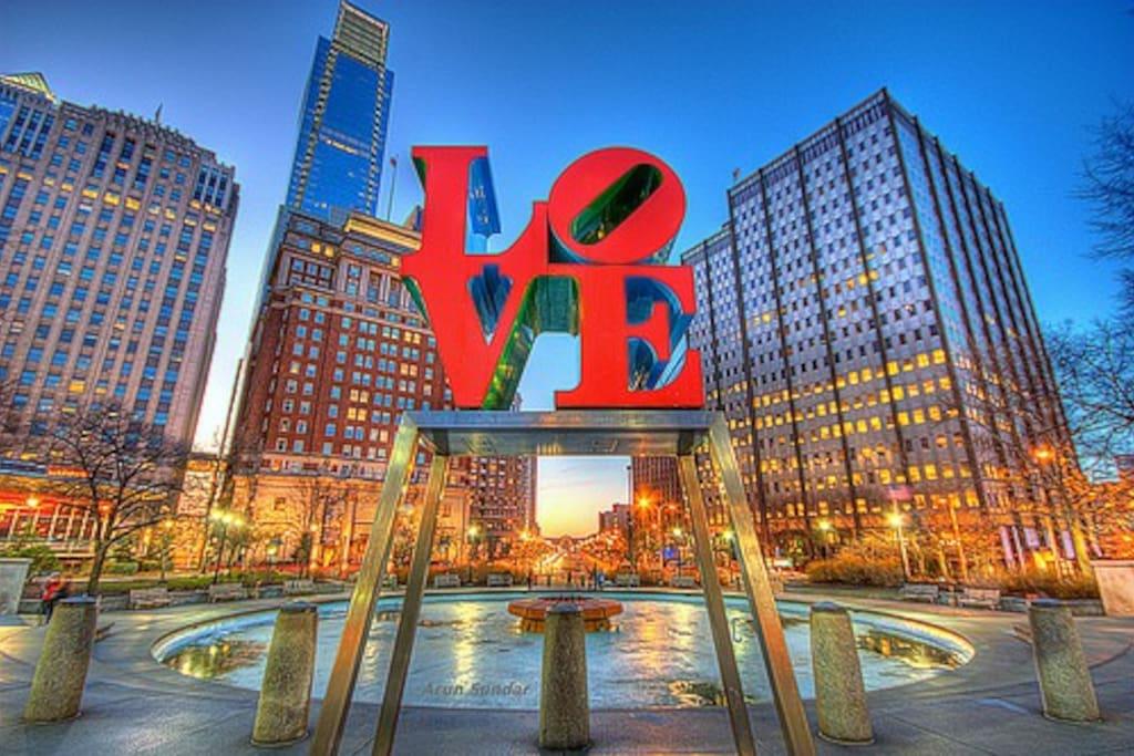 1 Bedroom Center City Philadelphia Apartments For Rent In Philadelphia Pennsylvania United