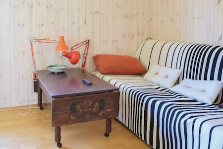 Holiday apartment with 1 room on 20m² in Lillehammer