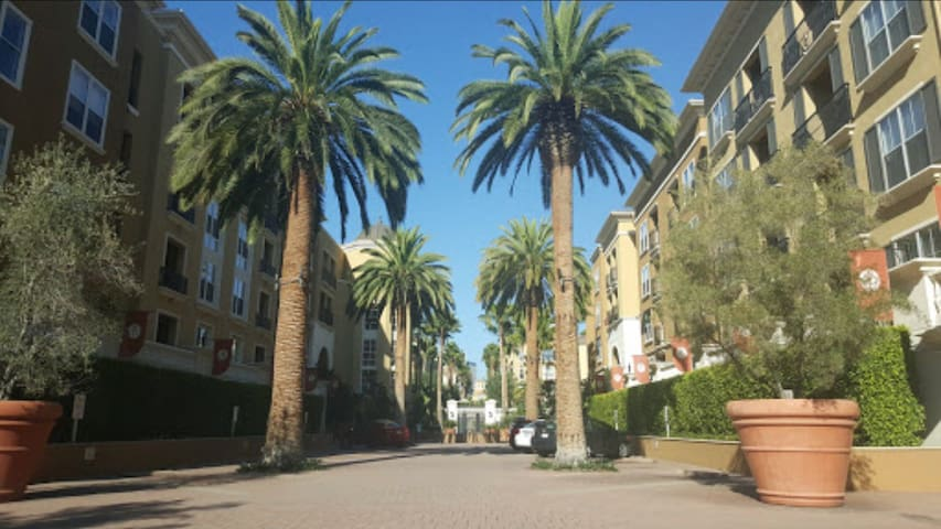 Luxury 2 Bedrooms /2 Bath in Heart Of Irvine !