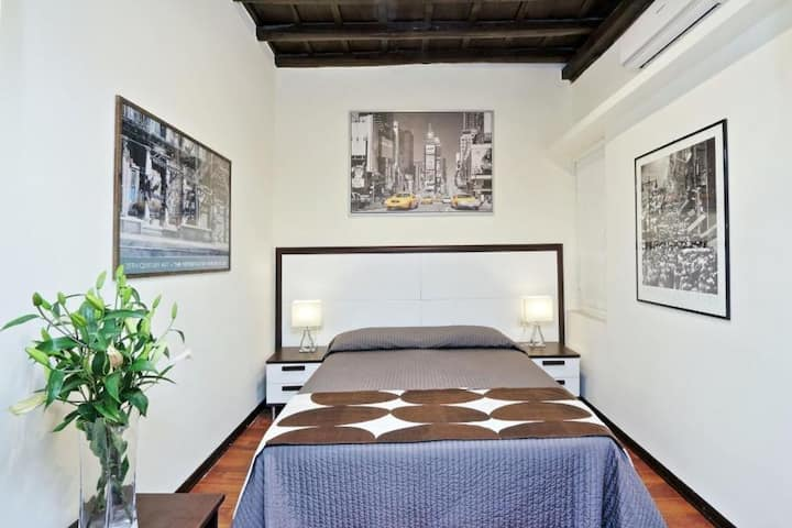 Lovely new studio Trastevere 79901