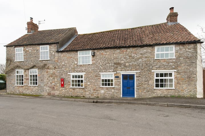 Lovely 4 bedroom cottage - Cromhall - Casa