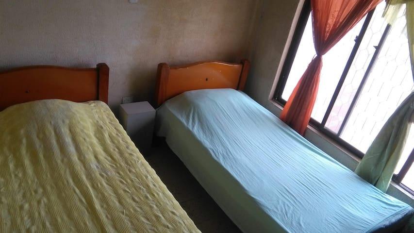 Casa acogedora en Cartagena