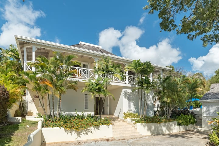 Porters luxury villa, sleeps 6
