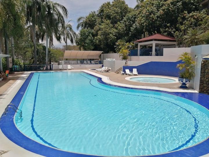 Resort Girardot 2-102 Exclusivo-Familiar-Confort