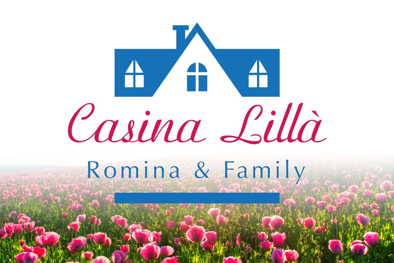 A Casa di Romy&Family