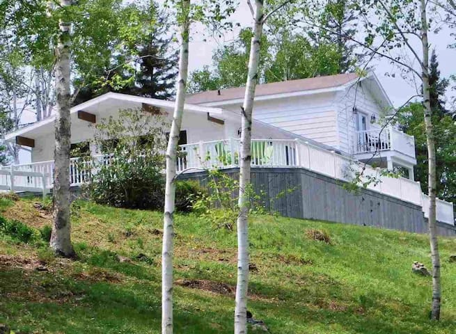 Pictou County Cottage Rental