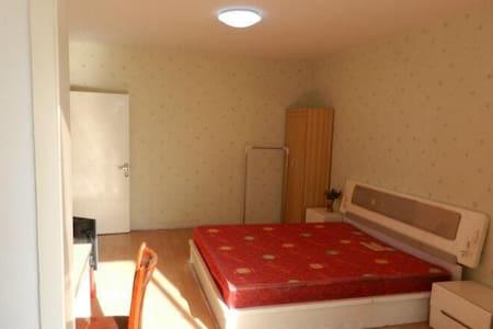 Fantastic private room in St Agnes - Saint Agnes - 独立屋