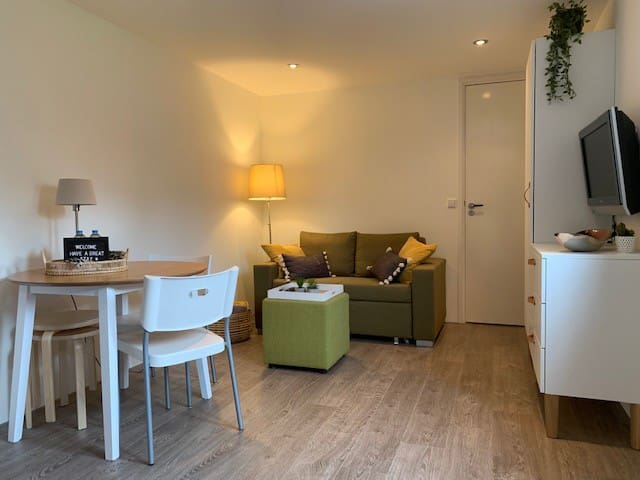 Guesthouse 11 min to A'dam center, free parking