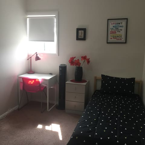 Single Bed - Revesby - Haus