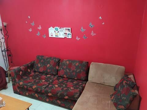 Διαμέρισμα 53τ.μ. στο κέντρο της Χίου