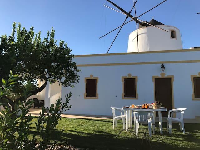 Villa Moinho