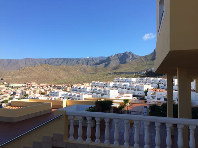 Best view in Costa Adeje