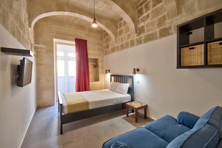 Vallettastay Old Lodge Apartment 1