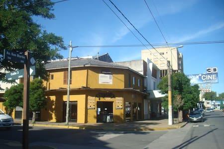 LUZ MAR Departamento Nº2, 2 ambientes. - San Clemente del Tuyu - Wohnung