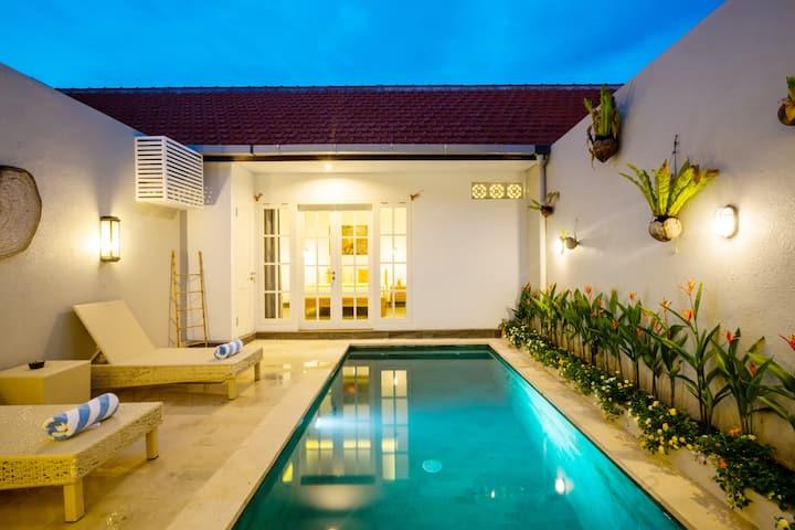 Lovely Balinese Home - Casa Nisa Seminyak
