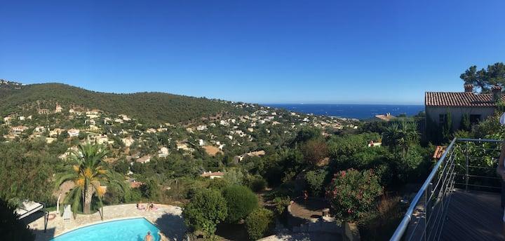 La Villa Diane