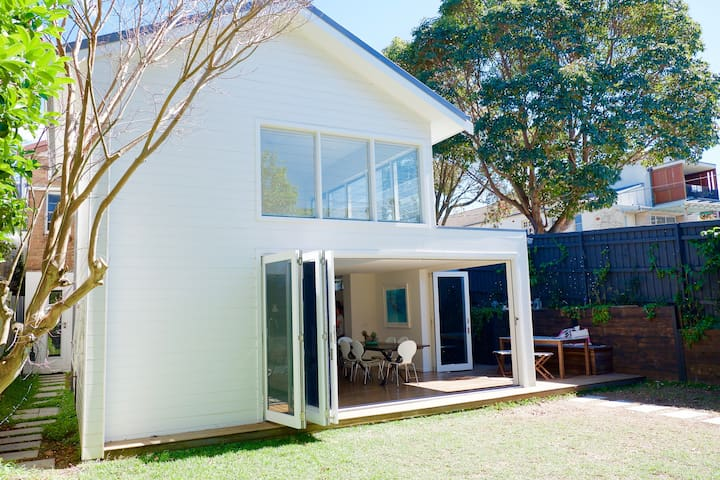 Newly renovated Clovelly/Bronte family house. - Clovelly - House