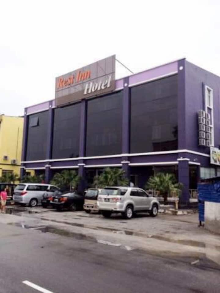 REST IN HOTEL Kota Tinggi Johore
