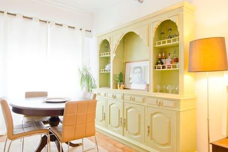Classical Vintage Lx House - Lisboa