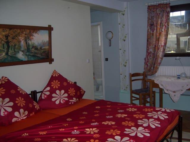 Appartment für 3 Personen,  zzgl. 1 Kinderzimmer