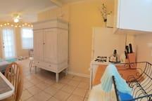 I love Villa Solana!  Sunny, Secret Cottage 30%off