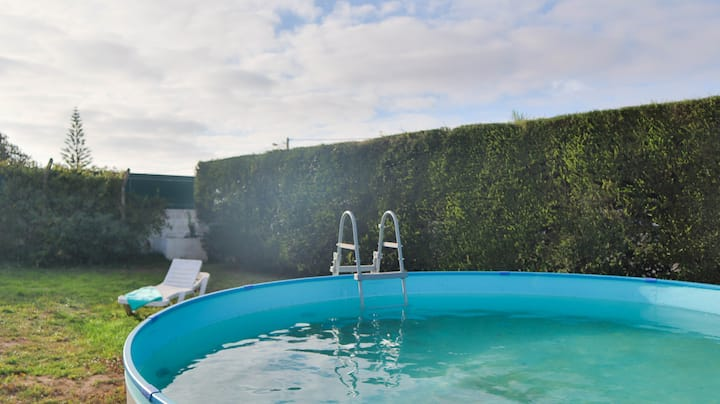 Casa Branca - House with Swimming Pool Ericeira
