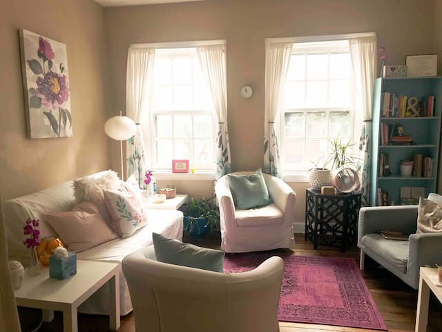 Adorable Apt in the Heart of Downtown Frederick