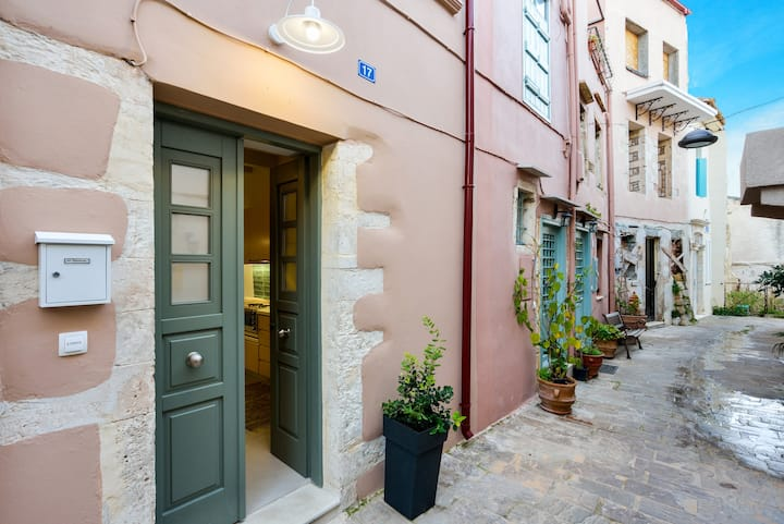 ZEA - Cozy Maisonette in Romantic Old Town