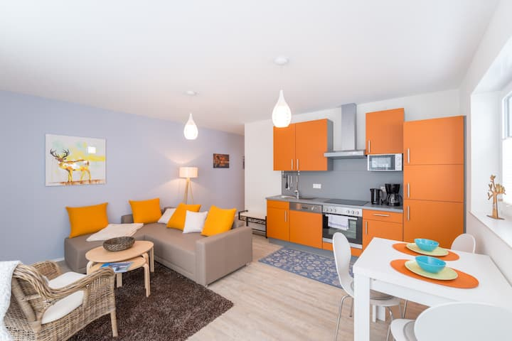 Apartment im Nationalpark Eifel