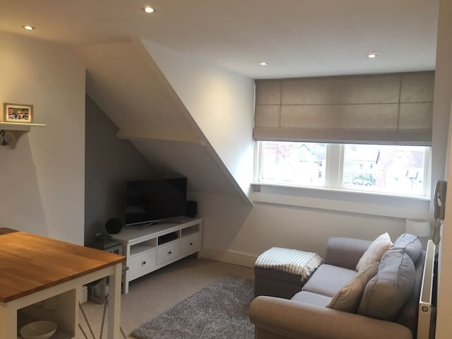 Entire Home - Cardiff - Appartement