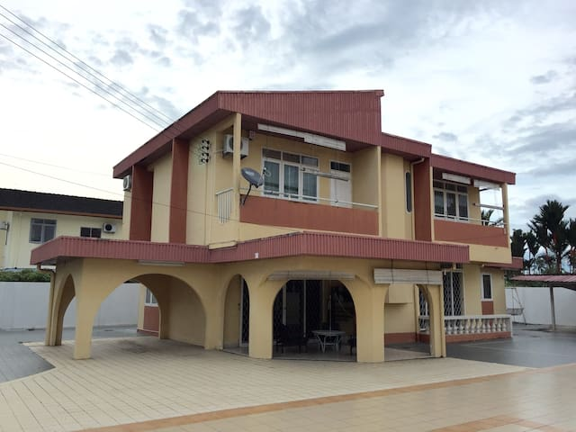 4 Bedroom house in Miri Sarawak