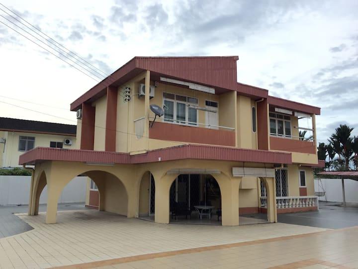 4 Bedroom house in Miri Sarawak