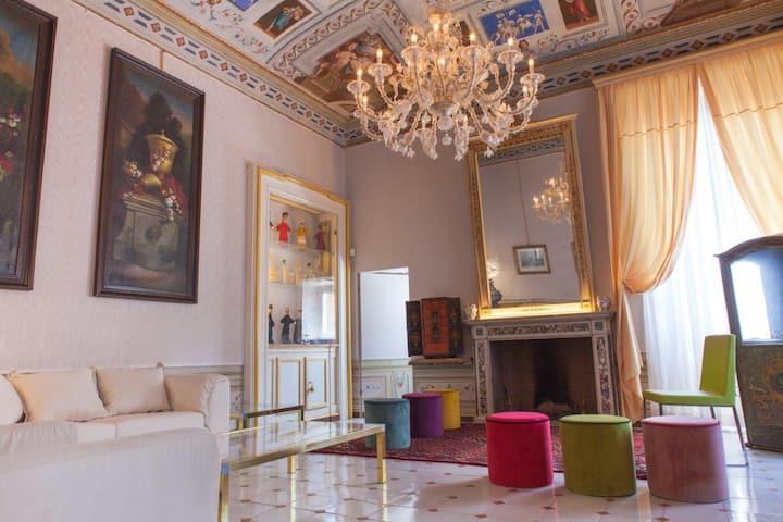 Marche Amore - Stanze della Contessa, Luxury Flat