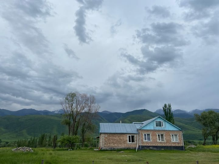 Talant Guest House