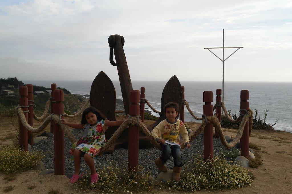 Lugar Turístico Cantalao