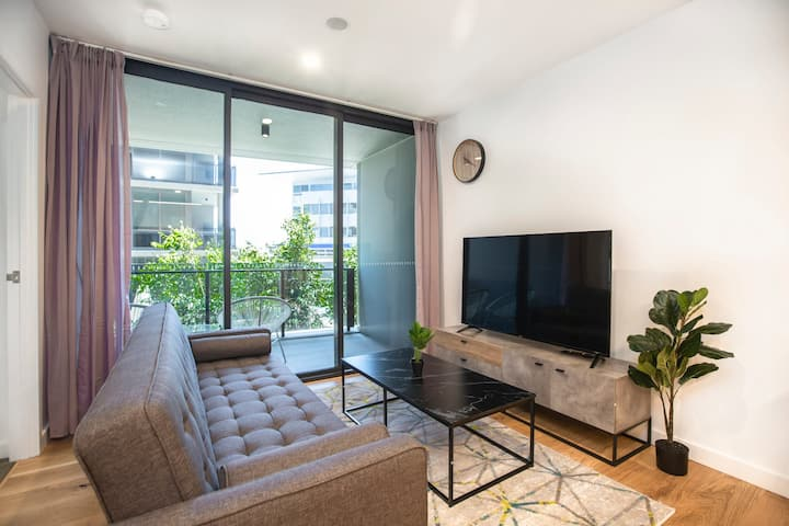 👑Sophisticated Luxury 👑2BR@ Southbank -Cordelia st