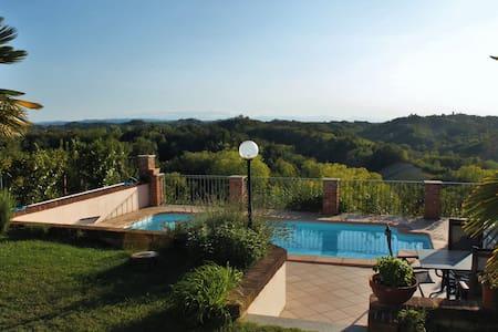 Casa Bricco Simone