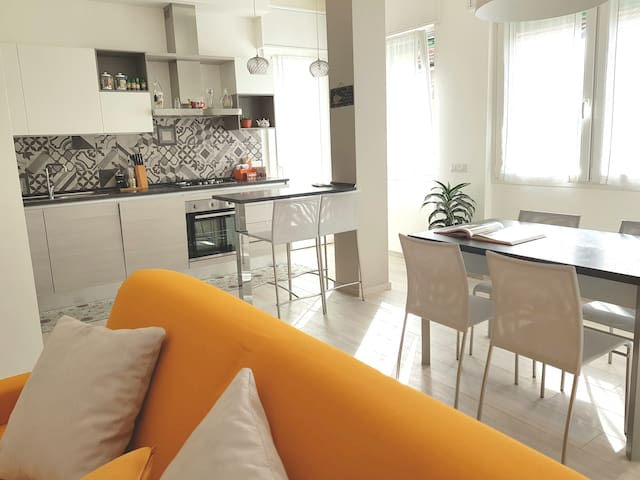 appartamento La Casetta Arona