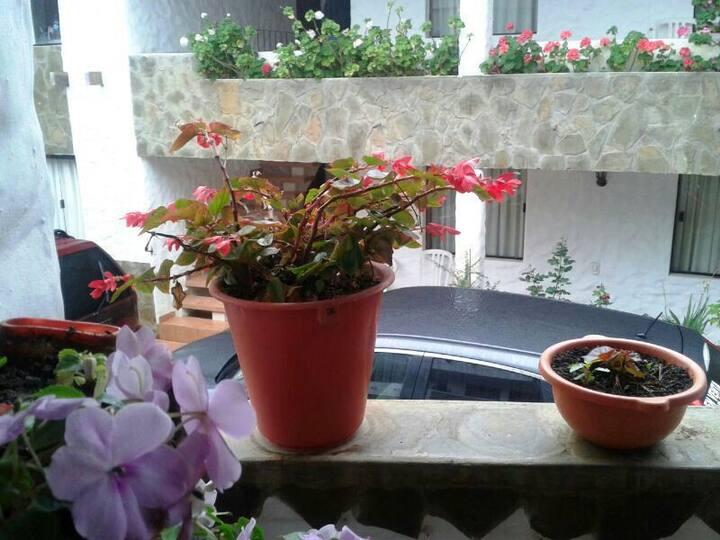 Hab. Matrimonial Hotel Plaza Pueblo, Vallegrande